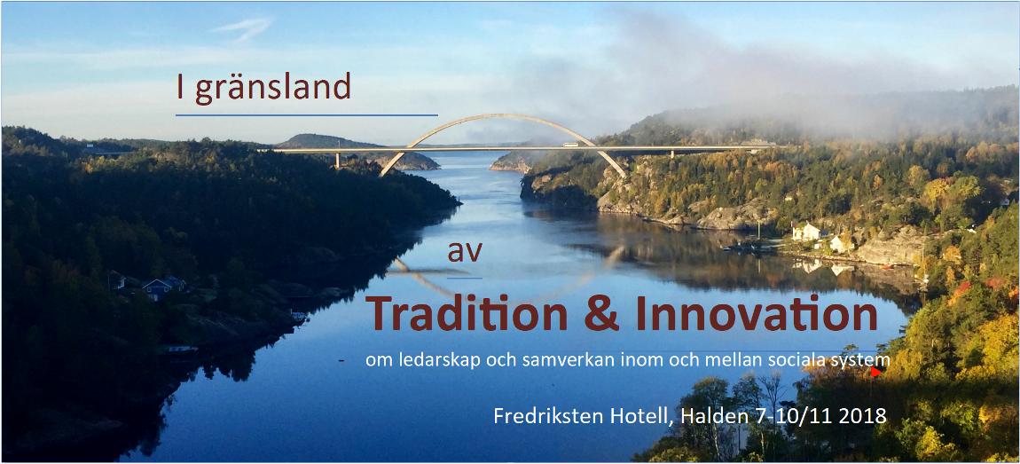 I Grænseland af tradition og innovation